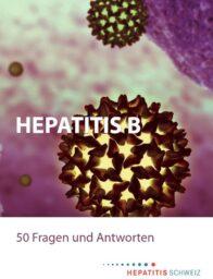 Hepatitis B: 50 Fragen und Antworten