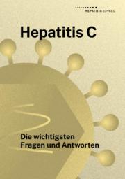 Hepatitis C – die wichtigsten Fragen und Antworten