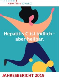 Jahresbericht Hepatitis Schweiz 2019