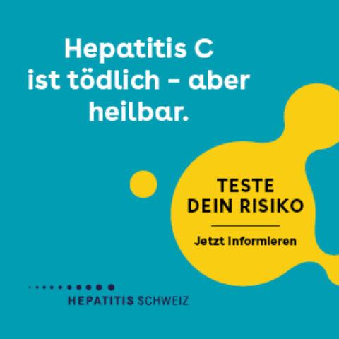 Leben mit Hepatitis