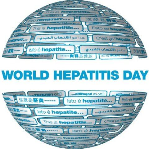 Le 28 juillet est la Journée mondiale contre l'hépatite