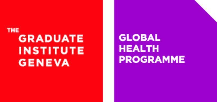 Graduate Institute Geneva 1 Logo