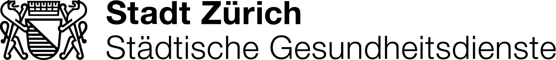 Stadt Zuerich SD Logo