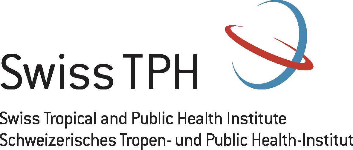 Swiss TPH Logo
