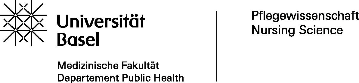 Uni Basel Logo